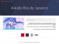aikidoriodejaneiro.com.br