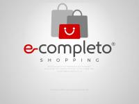 Portal E-completo - Onde brasileiros compram e vendem online