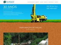 Ecopocos.com.br - Ecopoços | Consultoria em Poços Artesianos