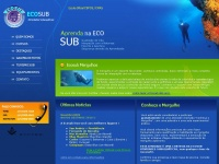 Ecosub.com.br