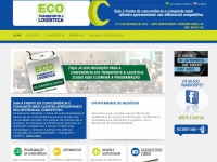 Ecotranslog.com.br - Home - Eco Transporte and Logistica