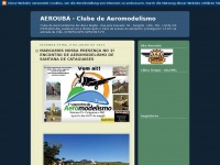 AEROUBÁ - Clube de Aeromodelismo