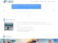 prontomedico.com.br