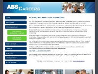 Abscareers.org - ABS Careers | Our People Make the Difference