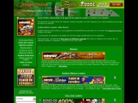 Juego-online.net - Juego Online - Jugar casino en linea