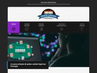 Jogo Legal Portugal - Casino online, Poker, Apostas Desportivas e corridas de cavalos : sites com licença