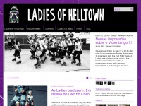 Ladies of HellTown