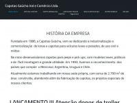 capotasgaucha.com.br