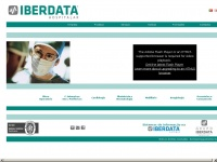 IBERDATA - Equipamento Médico e Manutenção Hospitalar - iberdata