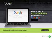 Criação de Sites em Curitiba e Anúncios no Google | Promover Soluções