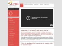 Centroguiua.com - Mártires do Centro Catequético do Guiúa - Bemvindo ao site do Centro de Promoção Humana do Guiúa