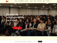 Ajepsi.com.br - Ajepsi - Associação Juizforana de Estudantes de Psicologia