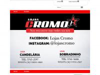lojascromo.com.br