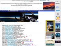 Xjubier.free.fr - Voyage - Paysage - Eclipses de Soleil & de Lune - Transits - Xavier Jubier