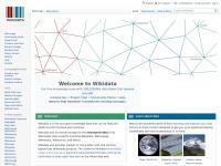 Wikidata.org - Wikidata