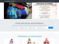fantasiasvoditinha.com.br