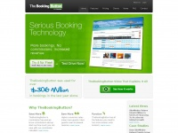Thebookingbutton.co.uk - TheBookingButton