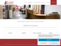 TAR Asesores - Asesoría laboral, xurídica, fiscal e contable