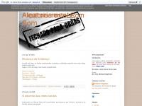 aleatoriamenterom.blogspot.com