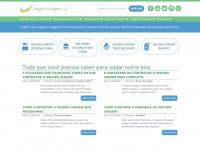 Seguroviagem.org - Cotação Seguro Viagem Internacional | até 50% OFF | Online e Gratuita