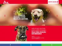 Cães para Adoção | Adote um amigo