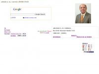 Arlindo-correia.com - Arlindo N. M.  Correia's Home Page