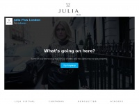 Julia Plus | Moda Plus Size