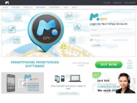 Mspyonline.com - Cell Phone Tracking Monitoring Software | mSpy App
