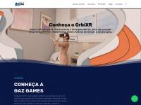 gazgames.com.br