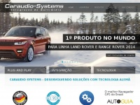 Caraudio-systems.com.br - Coming Soon