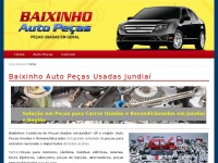 baixinhoautopecas.com.br