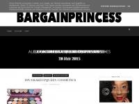 Bargainprincess.com - BargainPrincess