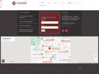 Fonohosp.com.br - FONOHOSP - Home