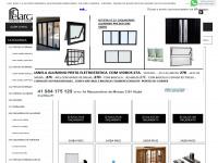 elarca.com.br Thumbnail
