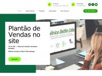 eletricadelfin.com.br