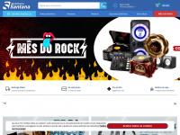 eletronicasantana.com.br