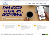 Elianadecalcomanias.com.br - Eliana Decalcomanias/Decalques/Brasil