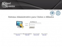 Kennelsystems.com.br