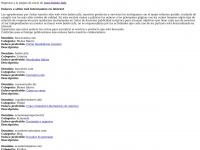 Baloto.info - Enlaces a otras paginas