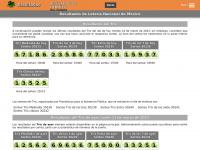 resultadosdeloterias.info