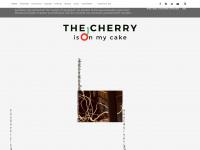 thecherryisonmycake.com