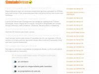 simuladodetran.org