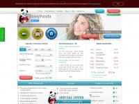 Essaypanda.org - Custom essay papers from BEST writing service