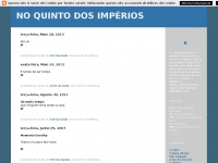 Noquintodosimperios.blogspot.it - No Quinto dos Impérios
