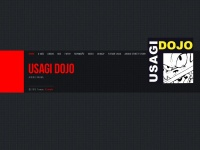 Usagi-dojo.cz - Home