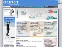 acinet.pt