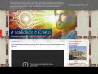 A Realidade é Cristo
