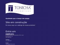 Tonicha.com.br