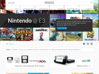 Nintendo.co.uk - Nintendo UK's official site