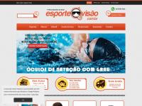 Home page Óculos para Esportes - Esporte Visão